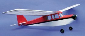 West Wings Beguine (ELEC.) 3CH 41ins R/C