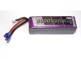 Hacker Eco-x 4 cell 5000mah
