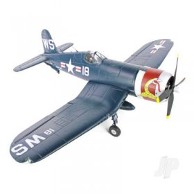 F4U Corsair PNP with Retracts (1100mm)
