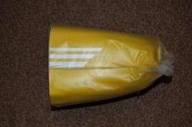 Katana 30 cowl (yellow)