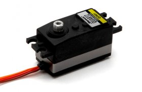 Ripmax Quartz QZ401 Wing Servo - Low Profile Digital