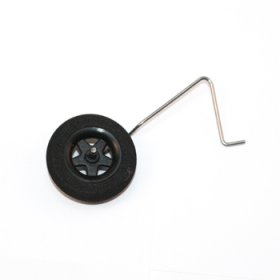 Addiction X Tail Wheel Assembly incl. Tail Wheel