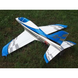 SEBART MINI AVANTI S JET BLUE/WHITE (NO POWER SET)